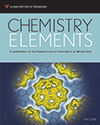 2016 Chemistry Elements Department Newsletter
