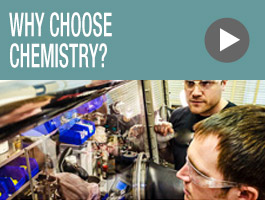 Why Choose Chemistry?