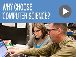 Why Choose Computer Science?