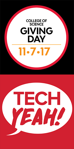 Illinois Tech College of Science Giving Day 2017