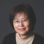 Hyun-soon Chong, Ph.D.